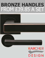 Karcher Bronze Advert