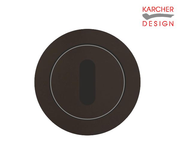 Oil Rubbed Bronze Escutcheon