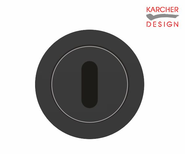 Karcher Key Hole Cover / Escutcheon (83)