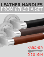Karcher Leather