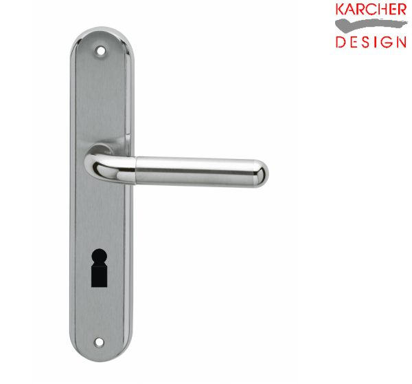 Karcher Lignano Steel RL35 (Key Version)
