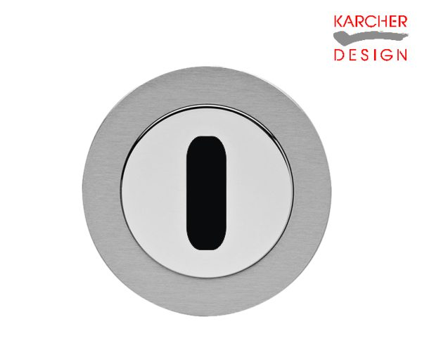 Karcher Escutcheon