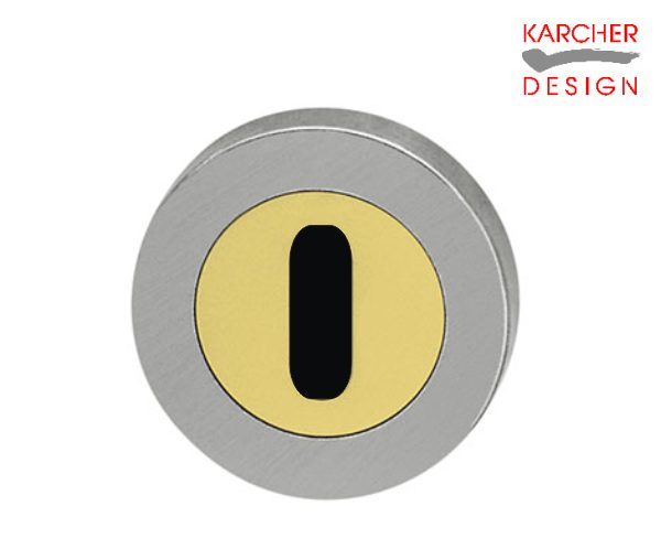 Karcher Key Hole Cover / Escutcheon (75)