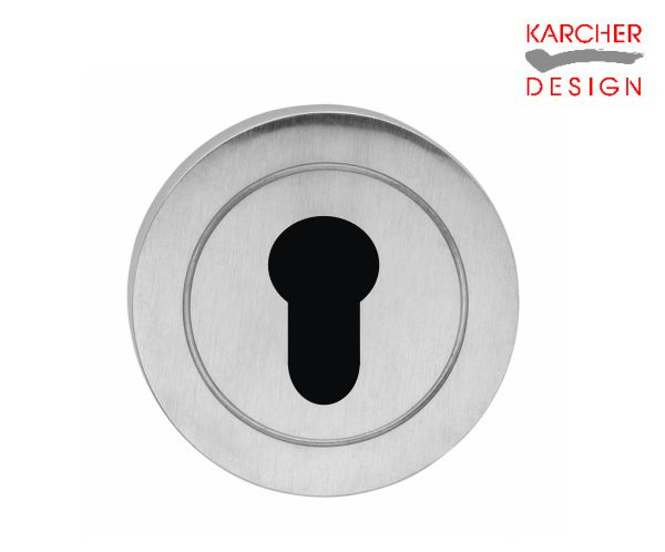 Karcher Euro Escutcheon (55)