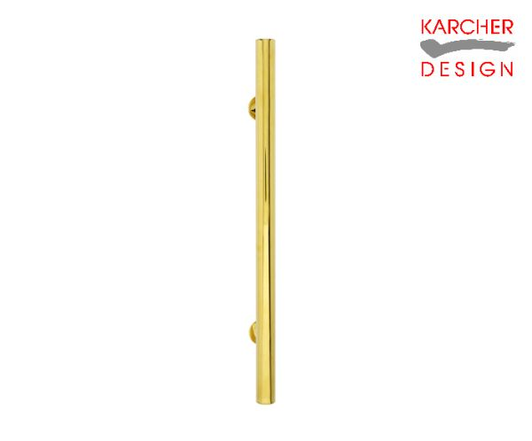 Karcher Brass Guardsman Pull Handle